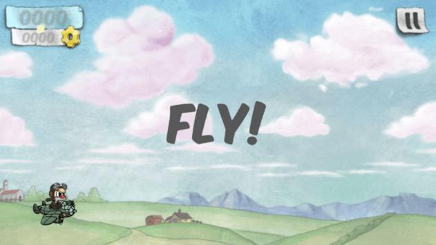 Take Flight! pc screenshot 1