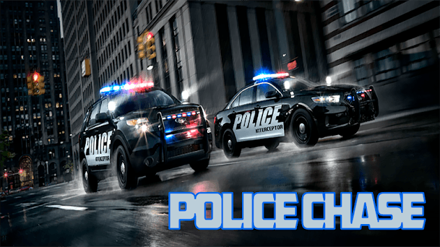 Police Chase Extreme City 3D Game pc screenshot 1