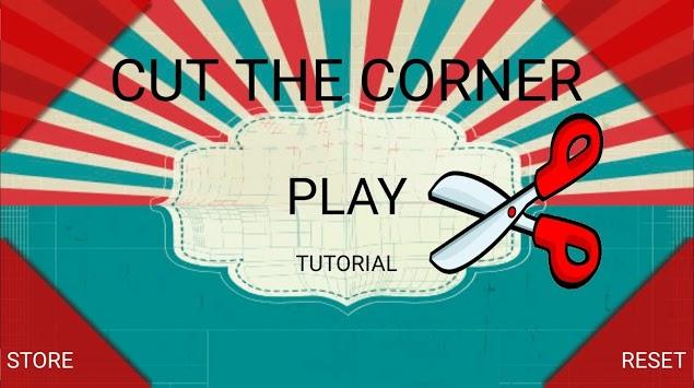 Cut The Corner pc screenshot 1