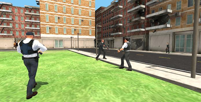 Sniper Shooting Mission: Eliminate City Criminals pc screenshot 1