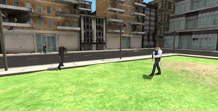 Sniper Shooting Mission: Eliminate City Criminals pc screenshot 2