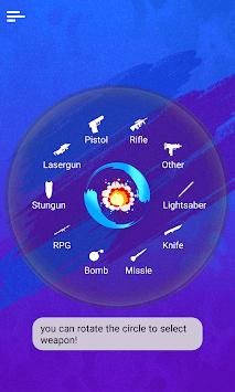 Weapons Sound:  Guns Simulator pc screenshot 1