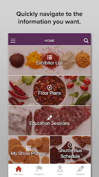 Fancy Food Show pc screenshot 1
