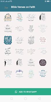 Christian Stickers pc screenshot 2