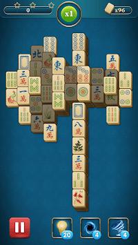 Mahjong Solitaire: Earth pc screenshot 1