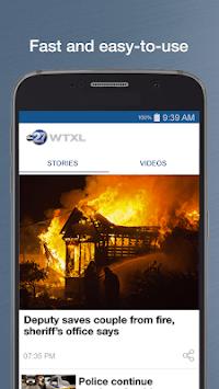 WTXL ABC 27 Tallahassee News pc screenshot 1