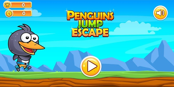 Penguins Jump Escape pc screenshot 1