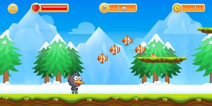 Penguins Jump Escape pc screenshot 2
