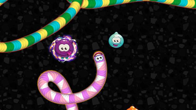 Worms Zone PC screenshot 2