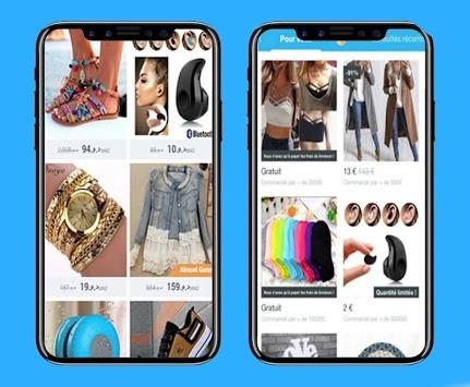Online Wish Shopping & Specials Shopping pc screenshot 1