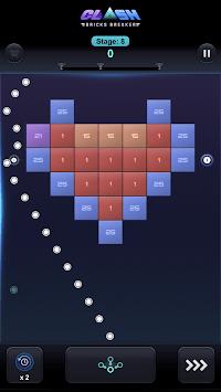 Bricks Breaker Clash pc screenshot 2