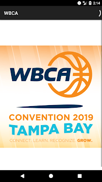 WBCA Convention pc screenshot 1