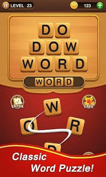 Word Talent: Classic Word Puzzle Game pc screenshot 1