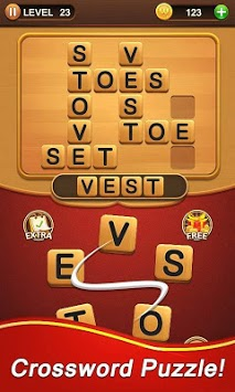 Word Talent: Classic Word Puzzle Game pc screenshot 2