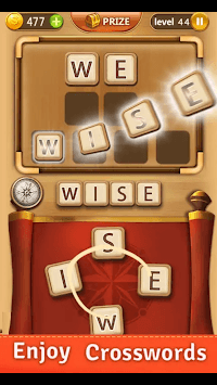 Word Connect: Word Game 2019 pc screenshot 1