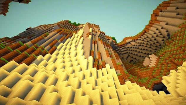 World Craft Block Building Game pc screenshot 1