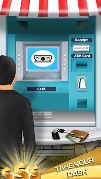 Virtual ATM Machine Simulator: ATM Learning Games pc screenshot 1
