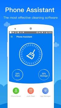 Phone Assistant pc screenshot 1