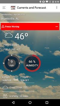 WZDX Weather pc screenshot 1