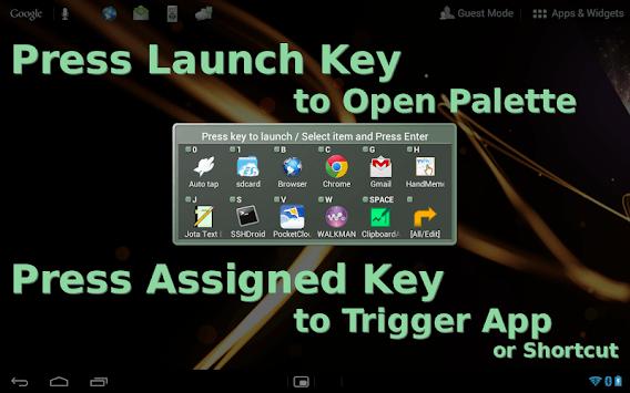 KeyTrigger(Ads) pc screenshot 1