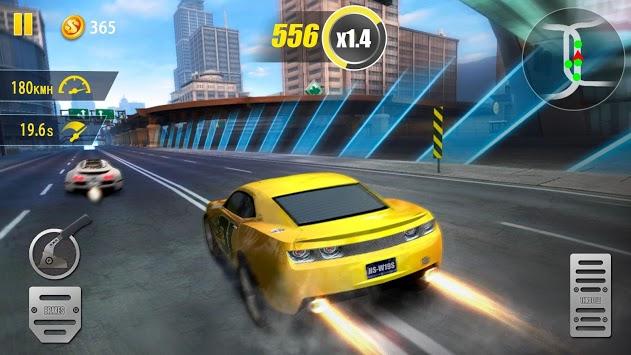 Stunt Sports Car - S Drifting Game pc screenshot 2