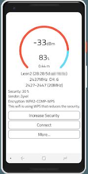 WiFi Warden pc screenshot 1