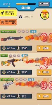 Idle Guns: Shooting Tycoon pc screenshot 2