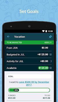 YNAB — Budget, Personal Finance pc screenshot 2