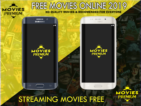 Free HD Movies 2019 - New HD Movies pc screenshot 1