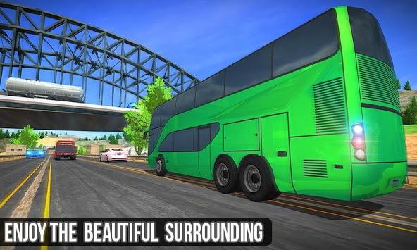 City Coach Bus Simulator 2016 PC screenshot 1