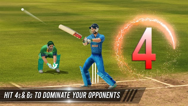 T20 Cricket Champions 3D pc screenshot 2