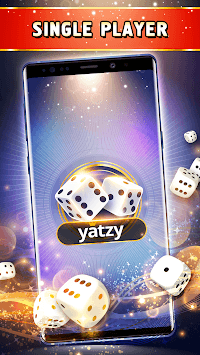 Yatzy Offline - Single Player Dice Game pc screenshot 1
