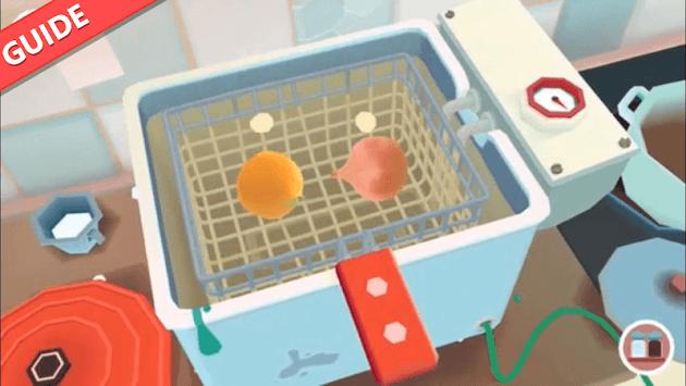 Kitchen Game Guide & Tips pc screenshot 2