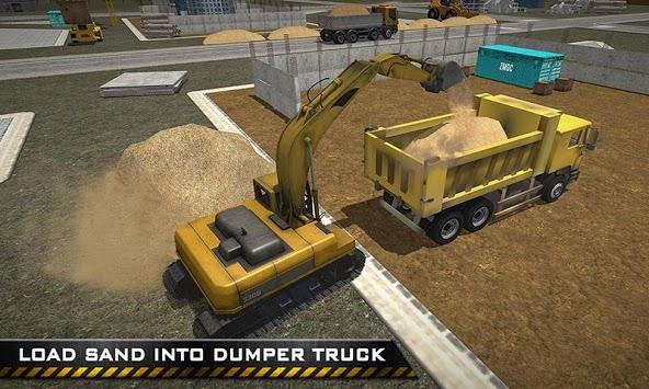 City Construction Mall Builder pc screenshot 1