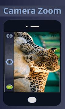 camera zoom HD pc screenshot 2
