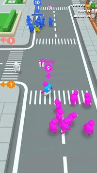 Gangs.io 😎 pc screenshot 1
