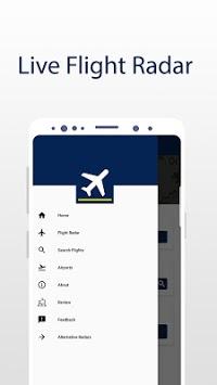 Flight Radar & Flight Tracker pc screenshot 2