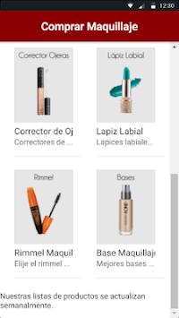 Comprar Maquillaje Online pc screenshot 1