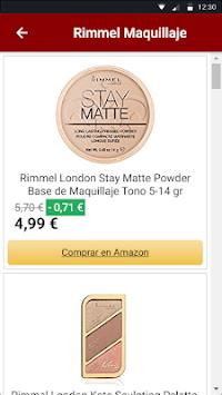 Comprar Maquillaje Online pc screenshot 2