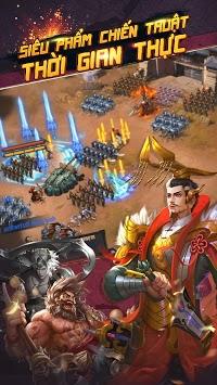 Công Thành Xưng Đế Mobile pc screenshot 1