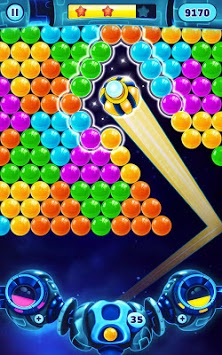 Bubble Crush pc screenshot 1