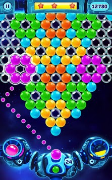 Bubble Crush pc screenshot 2