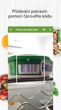 Kalorické tabulky - hubnutí a počítání kalorií pc screenshot 2