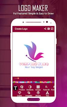 Logo Maker Free pc screenshot 2