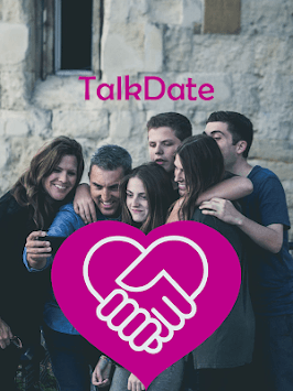 Talkdate Dating pc screenshot 1