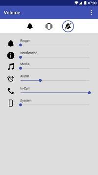Volume Manager pc screenshot 1