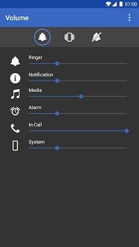 Volume Manager pc screenshot 2