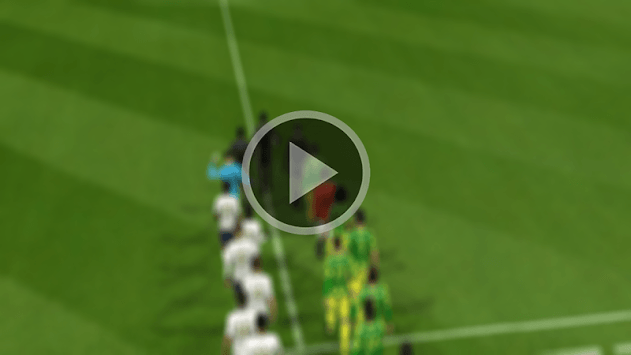 Victory Dream League 2019 Soccer Tactic to win DLS pc screenshot 1