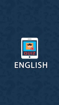 English Grammar Test pc screenshot 1