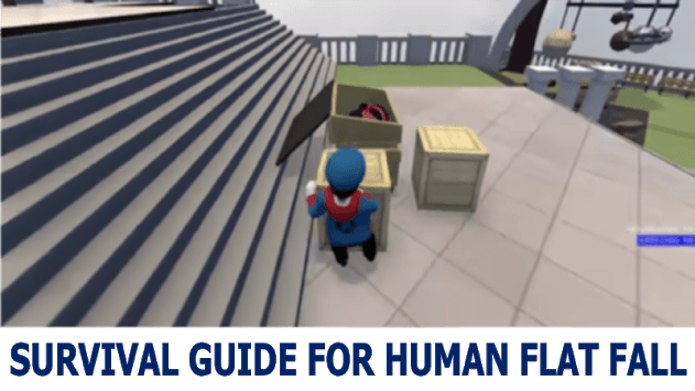 human Fall Flat Survival Guide pc screenshot 2